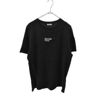 MONCLER - MONCLER モンクレール 半袖Tシャツ