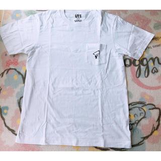 ポケモン(ポケモン)のポケモン UT(Tシャツ/カットソー(半袖/袖なし))