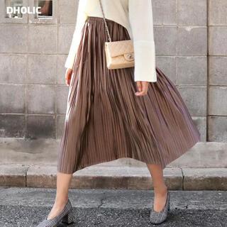 ディーホリック(dholic)のdholic♡スカート (ロングスカート)