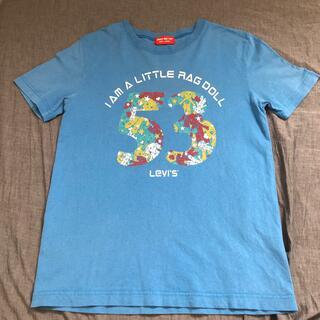 リーバイス(Levi's)のrevi's  レディースTシャツ(Tシャツ(半袖/袖なし))