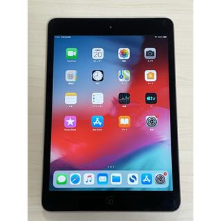 iPad - Apple iPad mini 2 Retina 32GB Wi-Fiモデル