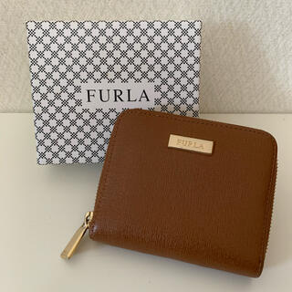 Furla - FURLA フルラ ミニ財布 二つ折り財布