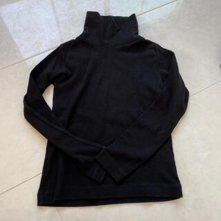 アニエスベー(agnes b.)のアニエスベー タートルネック 120(Tシャツ/カットソー)