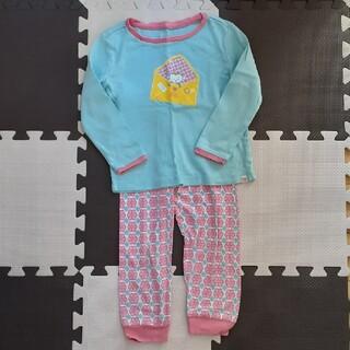 ベビーギャップ(babyGAP)のbabyGap パジャマ 90㎝(パジャマ)