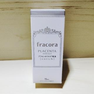 フラコラ - フラコラ プラセンタエキス原液 エンリッチ 15ml
