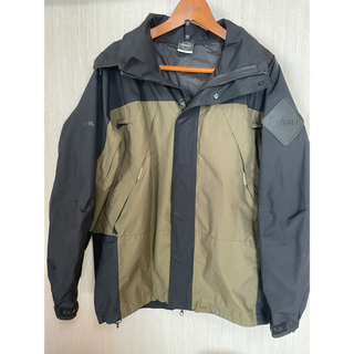 F.C.R.B. - FCRB 19AW/2 IN 1 TOUR JACKET (used)
