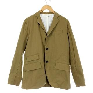 イール EEL Bon Jacket テーラードジャケット L (テーラードジャケット)
