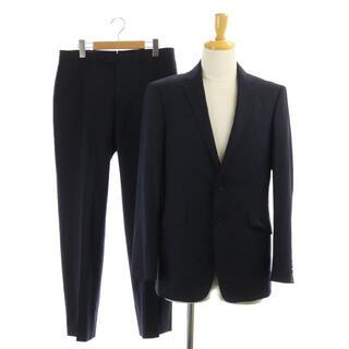 パッゾ スーツ セットアップ 上下 3点セット YA6 紺 ネイビー(スーツジャケット)