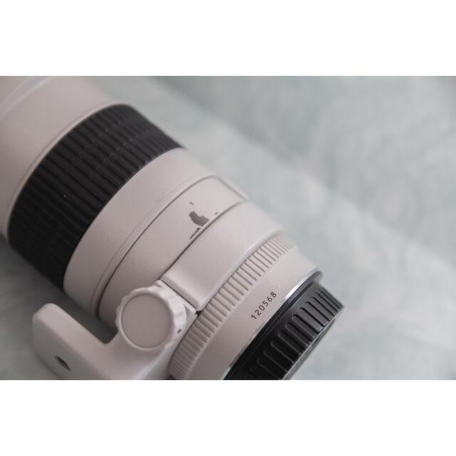 Canon(キヤノン)のCanon EF300mm F4L USM スマホ/家電/カメラのカメラ(レンズ(単焦点))の商品写真