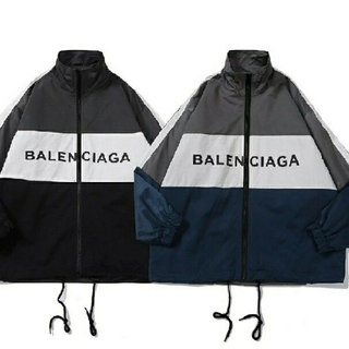 Balenciaga - Balenciagaパーカー2枚13000#6