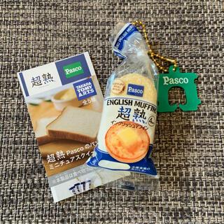 Pasco「超熟」ミニチュアスクイーズ