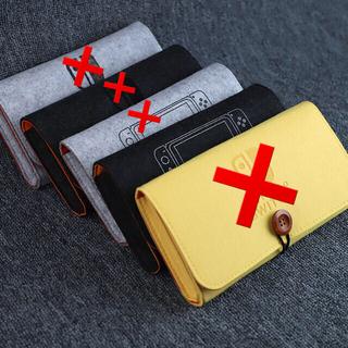 Nintendo Switch - switch 本体 ハンドルバッグ