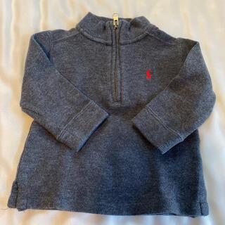ラルフローレン(Ralph Lauren)のラルフローレン ニット 12M(ニット/セーター)