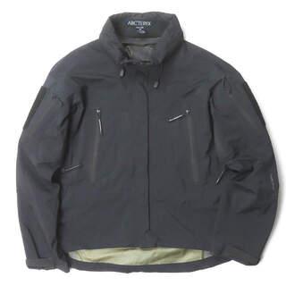 ARC'TERYX - ARC'TERYX LEAF Alpha Jacket GEN1 ジャケット