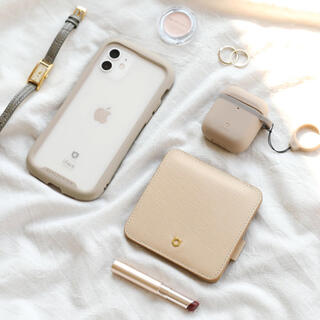 アイフォーン(iPhone)の【iFace】Hamee コンパクトウォレット(財布)