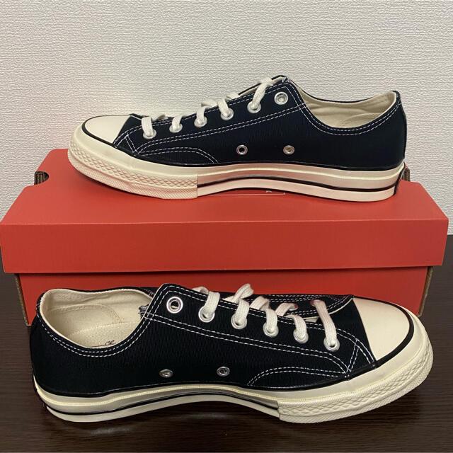 CONVERSE(コンバース)のコンバース チャックテイラー CT70 キャンバス 26.5㎝ CM表記 メンズの靴/シューズ(スニーカー)の商品写真