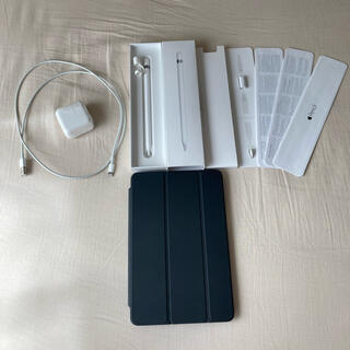 iPad - 【美品】iPad mini5 cellular 256GB simフリー