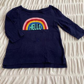 ベビーギャップ(babyGAP)のベビーギャップ Tシャツ 100cm(Tシャツ/カットソー)