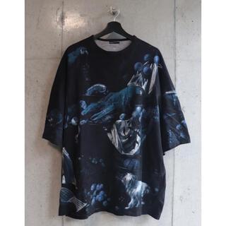 ラッドミュージシャン(LAD MUSICIAN)のLAD MUSICIAN スーパービッグT(Tシャツ/カットソー(七分/長袖))