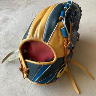 アシックス(asics)の野球大好き様限定 内野手用グローブ(グローブ)