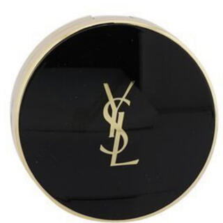 イヴサンローランボーテ(Yves Saint Laurent Beaute)のイブサンローラン クッションコンパクトケース(ファンデーション)