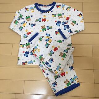 ミキハウス(mikihouse)のミキハウス 子供服 パジャマ(パジャマ)