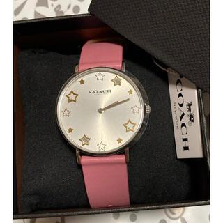 コーチ(COACH)のCOACH 腕時計 Perry Star(腕時計)