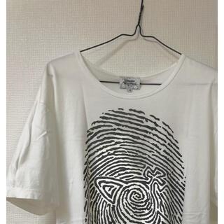 Vivienne Westwood - ヴィヴィアンウエストウッド Vivienne Westwood Man Tシャツ