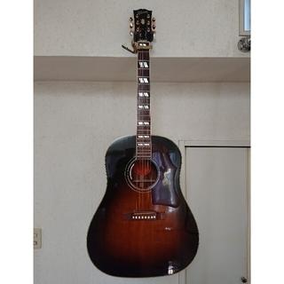ギブソン(Gibson)の ギブソン ザザンジャンボ(アコースティックギター)