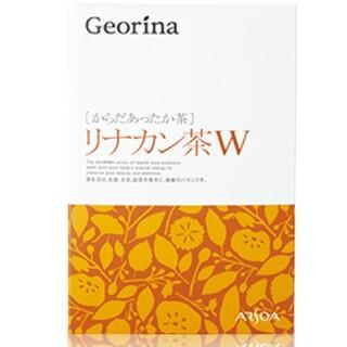 アルソア(ARSOA)のリナカン茶W(健康茶)