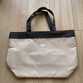 LUPICIA - 【新品・未使用】ルピシア LUPICIA  トートバッグ