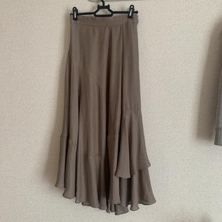 FRAY I.D - ロングスカート