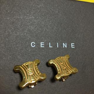 celine - セリーヌ イヤリング
