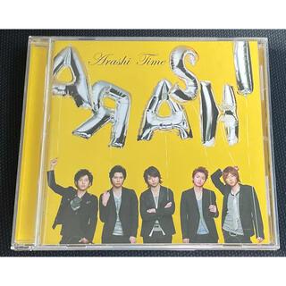 Time 嵐 CD