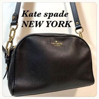 Kate spade NEW YORK ショルダーバッグ♡ブラック