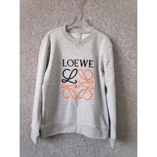 LOEWE - 人気Loeweロエベ スウェット 男女兼用