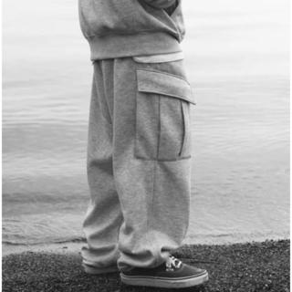DAIWA - DAIWA PIER39 21AW新作Mtech sweat6p pants