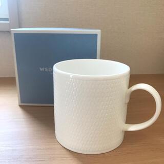 ウェッジウッド(WEDGWOOD)のウェッジウッド マグカップ 非売品(グラス/カップ)