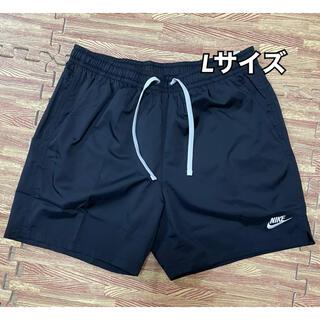 NIKE - NIKE メンズ フロー ウーブン ショート パンツ Lサイズ