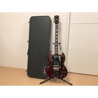 Gibson - Gibson1969年製SGヴィンテージfenderストラト