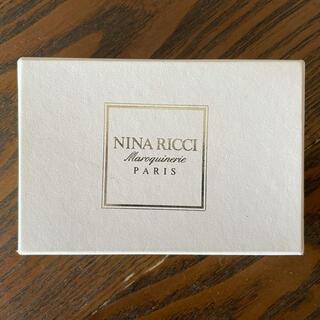 NINA RICCI - NINA RICCI キーケース