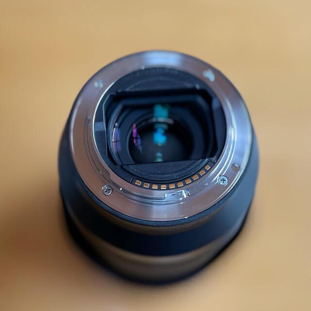 SONY(ソニー)のSONY FE 24-70mm F2.8 GM SEL2470GM  スマホ/家電/カメラのカメラ(レンズ(ズーム))の商品写真