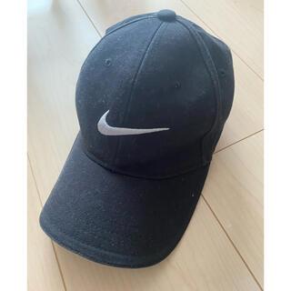 NIKE - 正規店購入🎩NIKE🧢黒キャップ