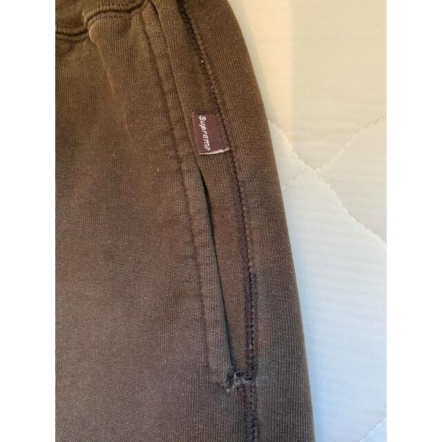 Supreme(シュプリーム)のsupreme シュプリーム sweatpants スウェット パンツ M メンズのパンツ(その他)の商品写真