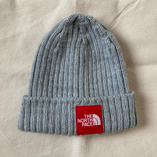 THE NORTH FACE - THE NORTH FACEニットキャップ