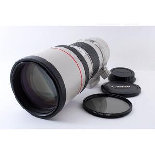 Canon - CANON EF300 1:4 L ULTRASONIC