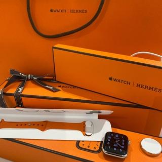 Hermes - Apple Watch6 エルメス HERMES 40ミリ