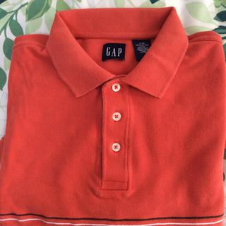 ギャップ(GAP)のGAP 半袖 スポーツシャツ(シャツ)