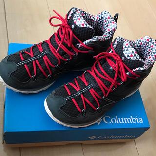 Columbia - Columbia レディース 登山靴