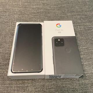 Google Pixel - Google Pixel4a (5G)  128GB